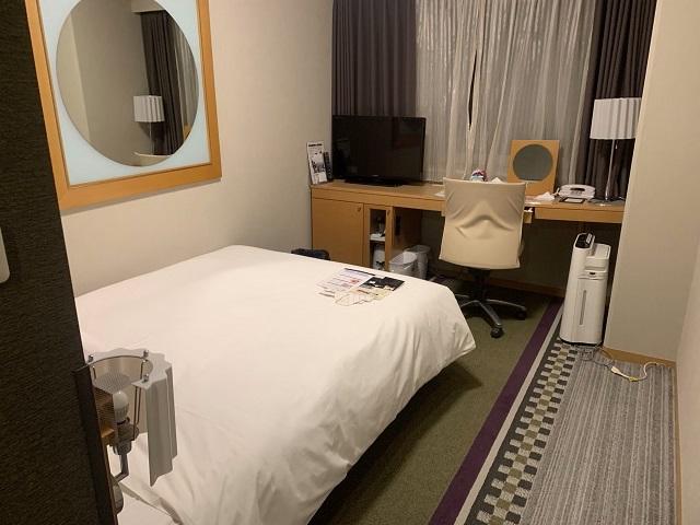 ホテルサンルートプラザ